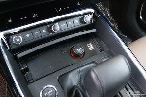 雪铁龙C5 车内电源接口(点烟器)