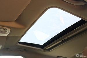雪铁龙C5 天窗车内视角