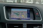 奥迪Q5 中控屏功能
