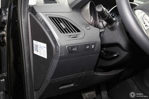 现代ix35 空调出风口