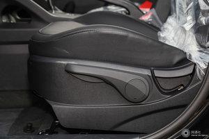 现代ix35 主驾座椅调节