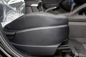 现代ix35 副驾座椅调节
