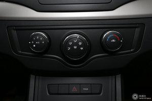 荣威350 空调调节