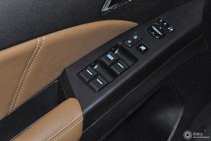 比亚迪e6 左前车窗控制