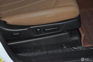 比亚迪e6 副驾座椅调节