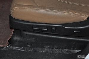 比亚迪e6 主驾座椅调节
