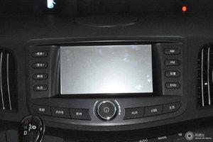 比亚迪e6 中央显示屏