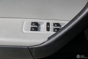 斯柯达Yeti 左前车窗控制