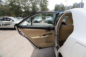 凯美瑞Hybrid 左后车门