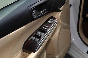 凯美瑞Hybrid 左前车窗控制
