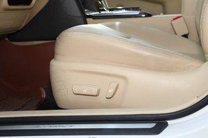 凯美瑞Hybrid 主驾座椅调节