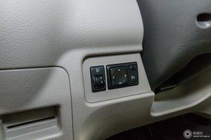 日产NV200 外后视镜调节控制