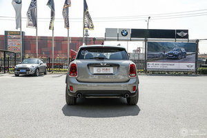 MINI COUNTRYMAN 正后
