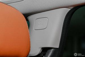 进口沃尔沃V60 内饰(座椅空间)