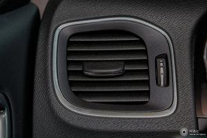进口沃尔沃V60 空调出风口