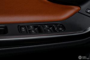 进口沃尔沃V60 左前车窗控制