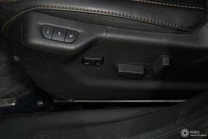标致508 主驾座椅调节