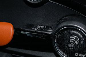 MINI3门版 左前车窗控制