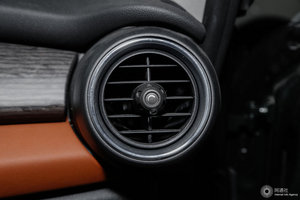 MINI3门版 空调出风口