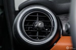 MINI 3门版 空调出风口