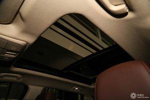 昂科威ENVISION 天窗车内视角