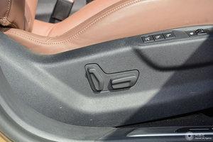 DS 5 副驾座椅调节