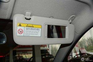 起亚K2三厢               副驾驶遮阳板