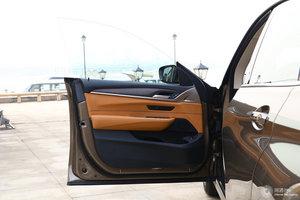 进口宝马6系GT 左前车门
