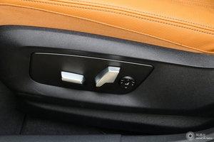 进口宝马6系GT 主驾座椅调节