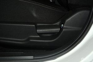 海马M3 主驾座椅调节