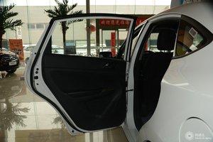 海马M3 左后车门