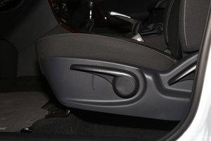 众泰T600 主驾座椅调节