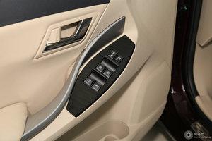 众泰Z360 左前车窗控制