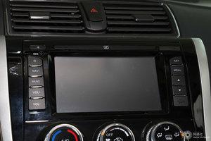 众泰Z360 中央显示屏