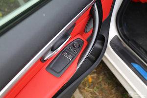 进口宝马4系 左前车窗控制