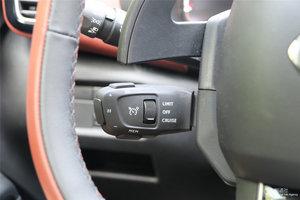 雪铁龙SUV天逸 方向盘左后调节杆