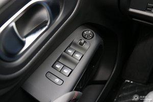 雪铁龙SUV天逸 左前车窗控制
