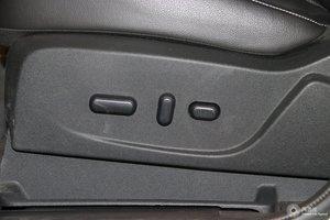 福特翼虎 主驾座椅调节