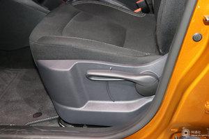 卡缤 主驾座椅调节