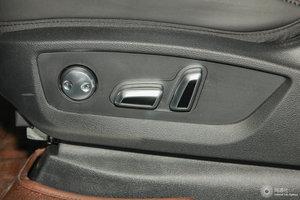 哈弗H8 主驾座椅调节