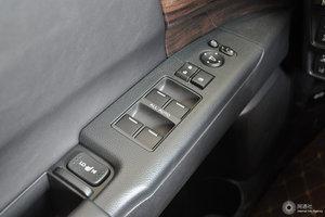 本田艾力绅 左前车窗控制