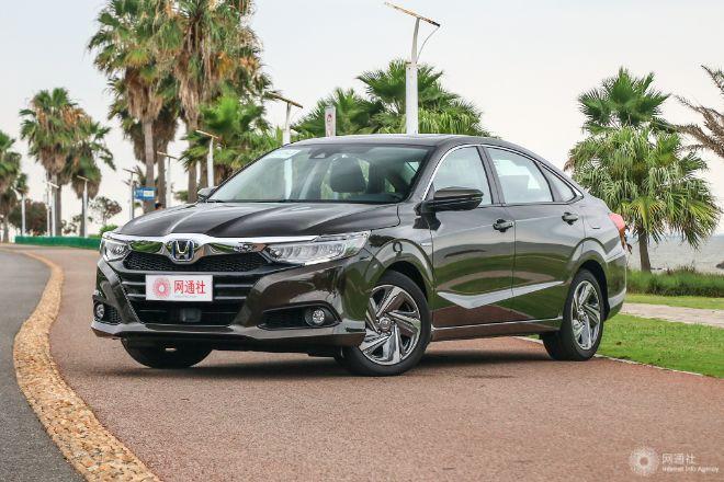 连天汽本田7月销量破7万辆 较之大涨近4成绩