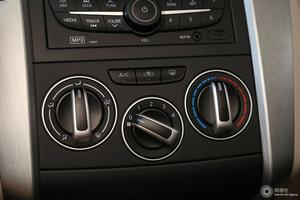 启辰R50 空调调节