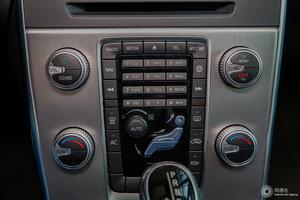 沃尔沃S60L 空调调节