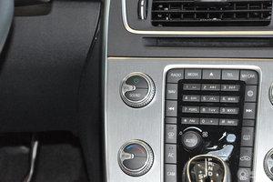 沃尔沃S60L 音响调节
