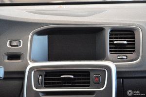 沃尔沃S60L 中央显示屏