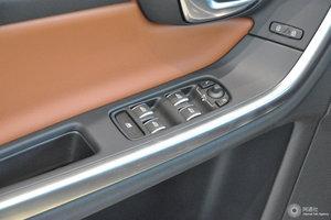 沃尔沃S60L 左前车窗控制