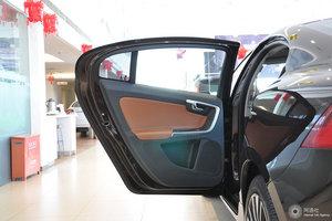 沃尔沃S60L 左后车门