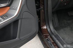 沃尔沃S60L 车门音响