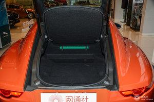 捯��vF-Type             内饰(座椅�I�间)